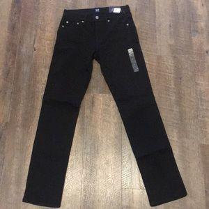 NWT Gap Straight Jeans